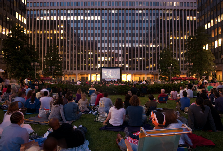 Best Way To Wrap Up Summer? Watching Beloved Characters Unwrap Delights On Crystal Screen