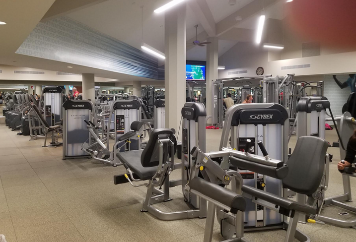 Fitness Center Design And Installation: Q&A With Gym Source's Terry Poklar