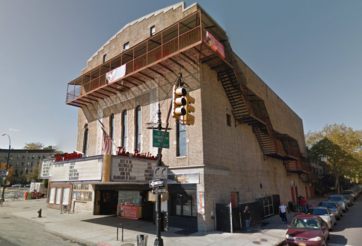 Nitehawk Cinemas To Take Over The Long-Neglected Pavilion Theater In Park Slope