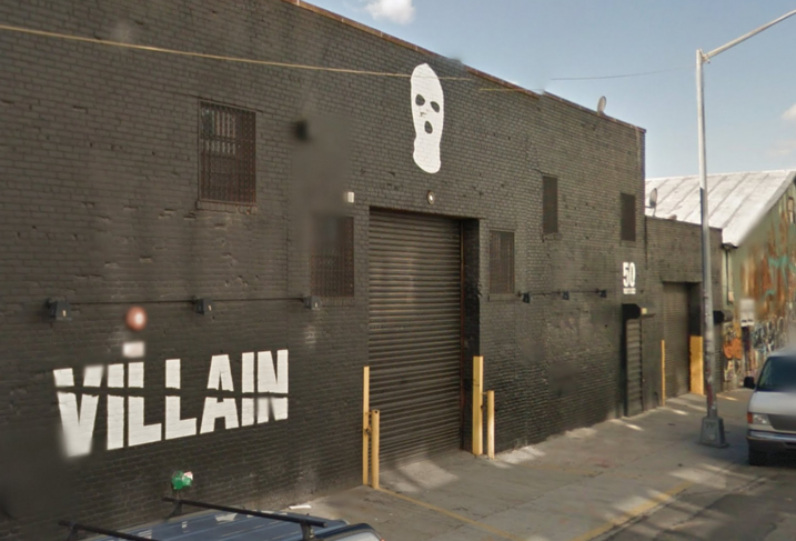 Cheskie Weisz's CW Realty Management Just Bought One Of The Last 40K+ SF Development Sites In Williamsburg
