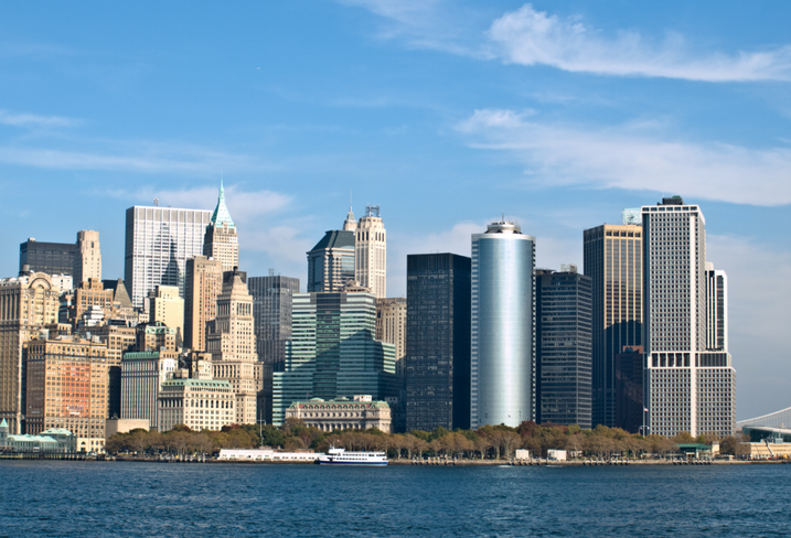 GCBA Visits New York, Fostering Intercontinental Collaboration