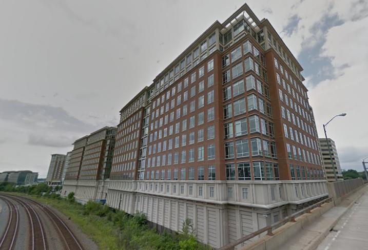 Two Potomac Yard Crystal City