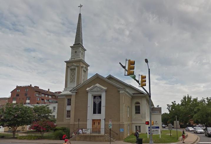 Central United Methodist Church Ballston