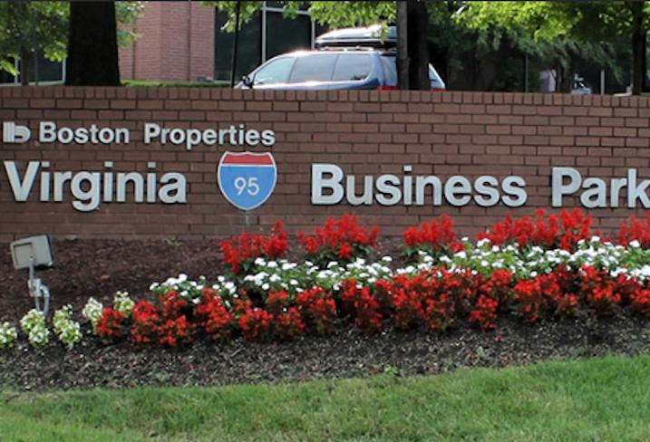 Boston Properties Virginia Business Park
