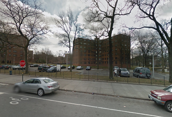 NYCHA FIles Plans For Apartment Tower Near Queens Housing Complex