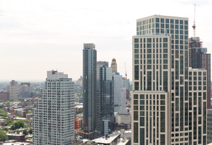 These Brooklyn Skyscrapers Give CPEX Another Reason To Hold Heads High