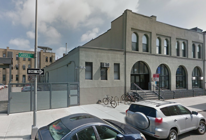 Eight-Story Building To Rise Next To Gowanus' Textile Arts Center