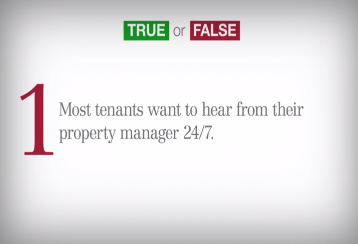 Top 5 Property Management Assumptions: Are They Accurate?