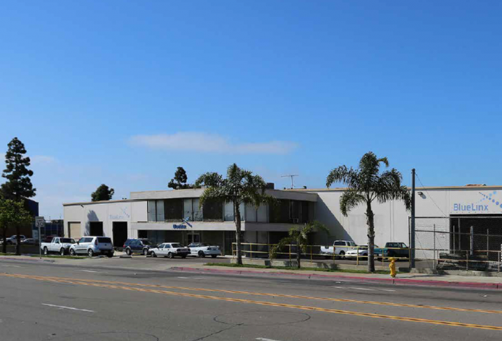 San Diego's Industrial Market Is So Hot, Investors Are Leasing Up Assets Before Deals Close