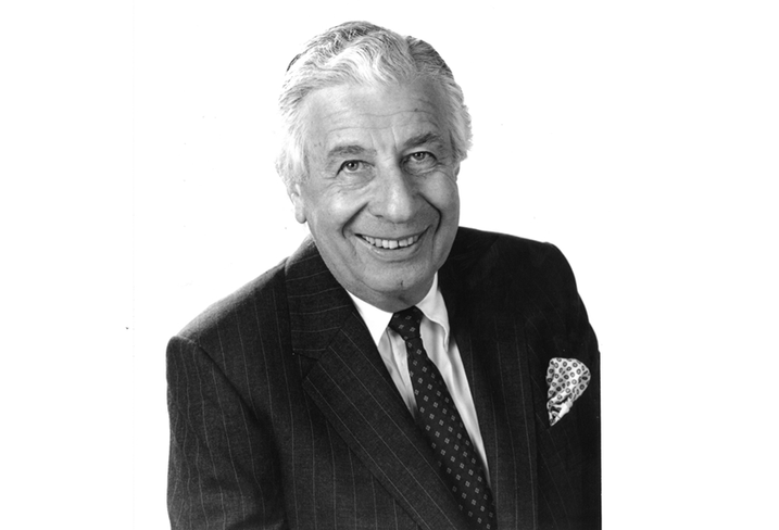NYC Real Estate Legend Jack Rudin Has Passed Away At Age 92