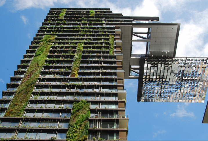 Is Your Building Making You Sick And Stupid? Healthy Buildings Eliminate Environmental And Chemical Culprits