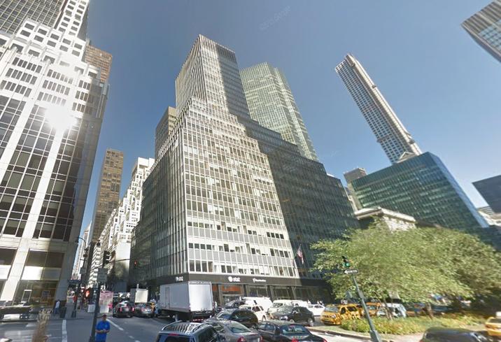 350 Park Avenue, owned by Vornado
