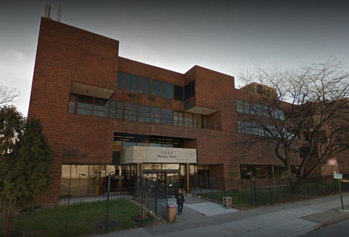 CABS nursing home in Bedford-Stuyvesant Brooklyn