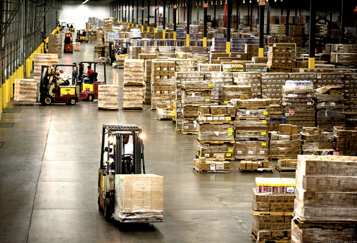 Are Industrial Investors Better Off Buying The Sector Or The Submarket?