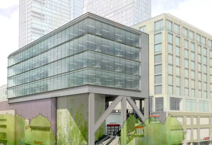 8 Projects Bringing Construction Activity Up And Down Philly's Broad Street