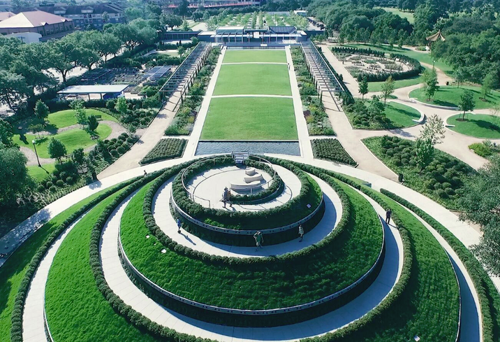 McGovern Gardens