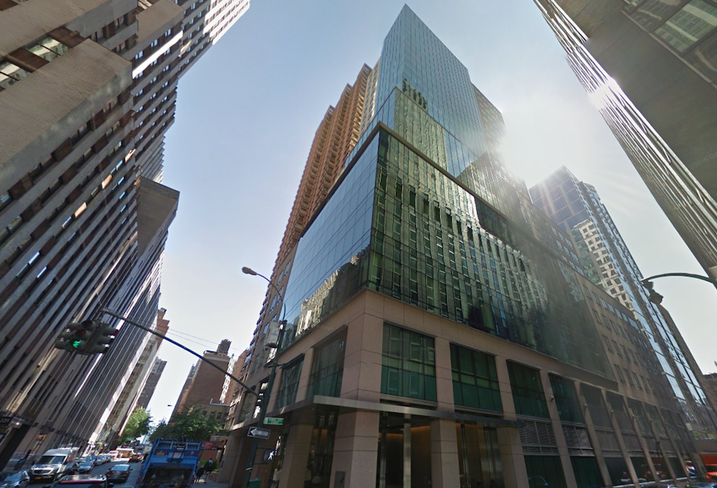 David Werner Finalizes Pfizer HQ Buy With $150M Loan From