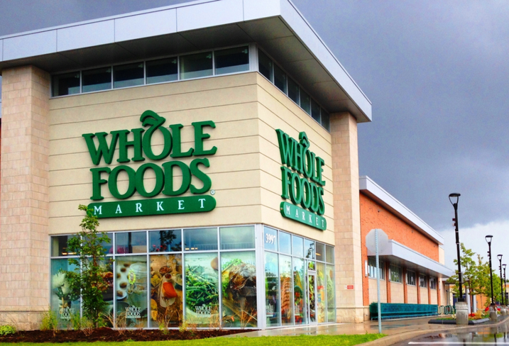 Grocery Gauntlet Thrown Down As Whole Foods And Wegmans Plan 2019 Tysons Arrival