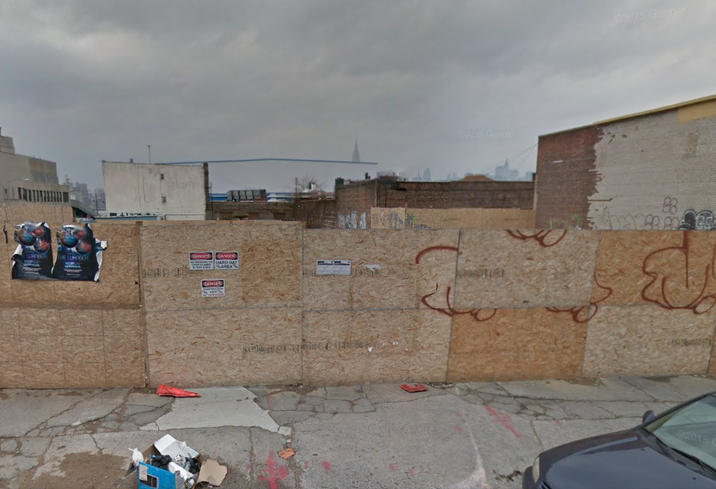Thor Sticks Former Developer Of Neighboring Lot With $2M Lawsuit