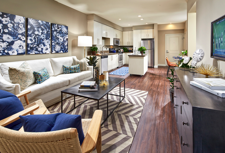 San Jose Apartment Complex Receives Top Design Honors