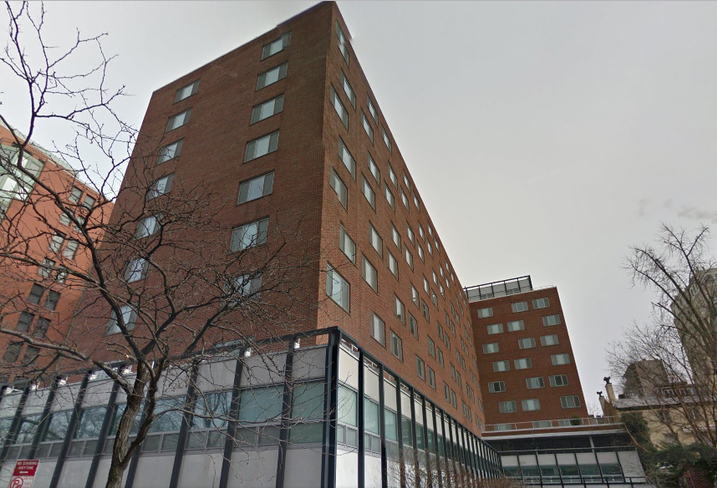 Clipper Realty Scores A Bargain On A Jehovah's Witnesses Building