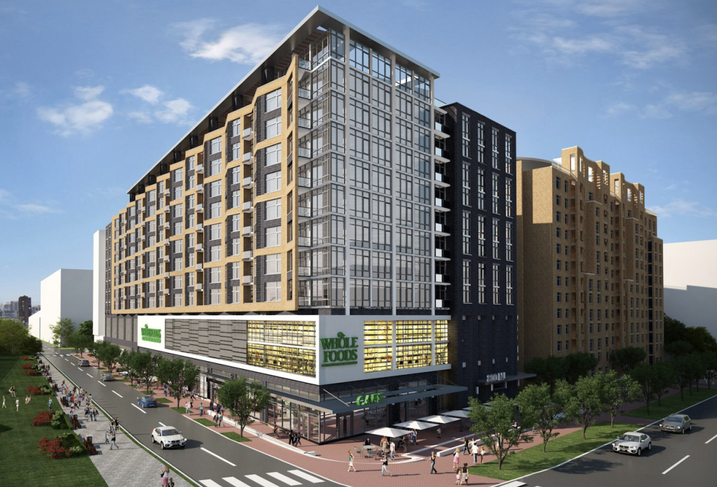 In The Works: 4 Upcoming Developments In Capitol Riverfront