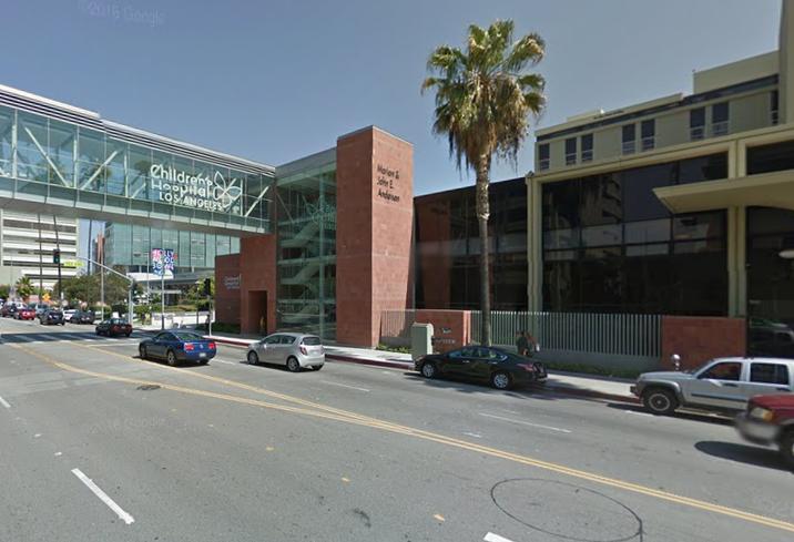 Children's Hospital LA