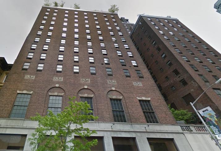353 West 57th Street