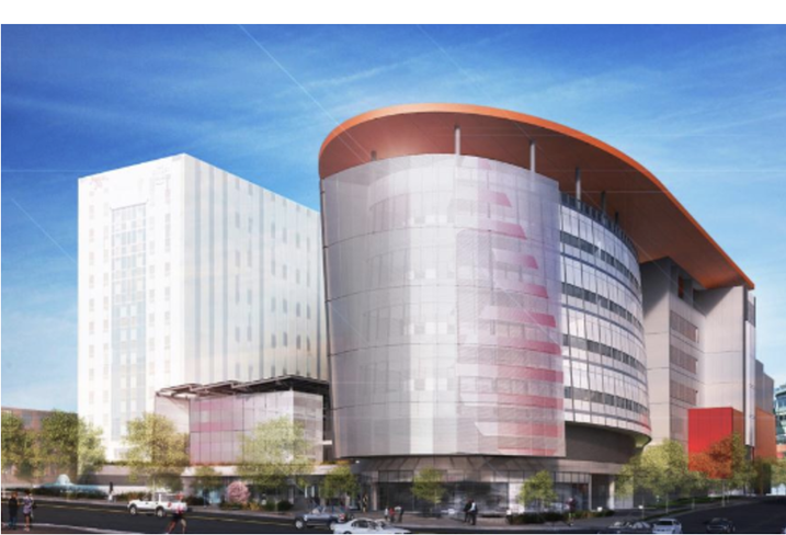 In the Works: 3 Lower Montgomery County Projects To Watch