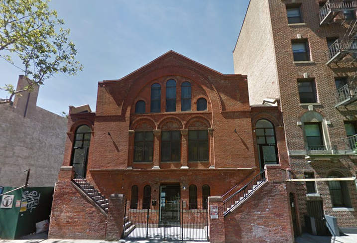 Chelsea Neighborhood Group Sues City Over 11-Story 'Monstrosity' Condo Project