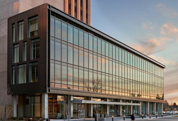 Boston's Best-Connected Buildings