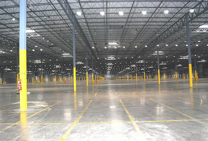 Hhgregg warehouse 14301 Mattawoman Drive