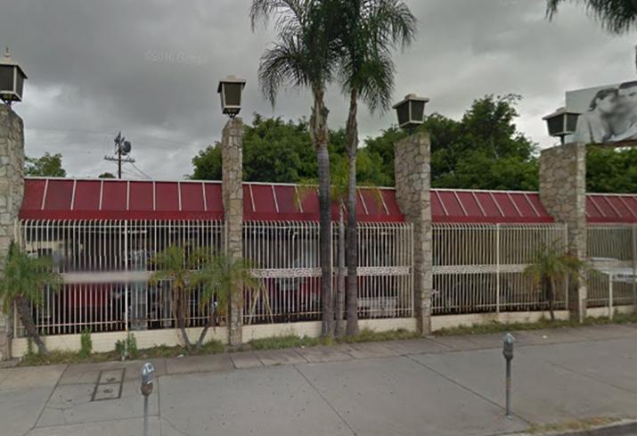 431 N La Cienega Blvd., LA