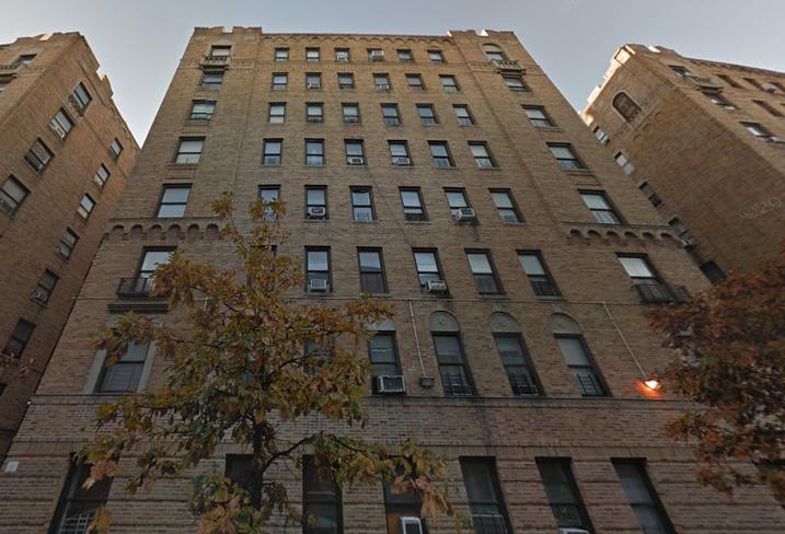 1511-1521 Sheridan Avenue in the Bronx