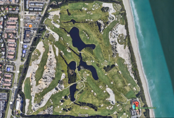 The 10 Most Exclusive Golf Clubs in America