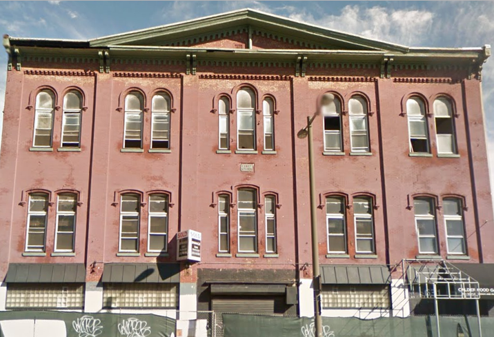 Historic North Broad Stable Building To Get Mixed-Use Renovation
