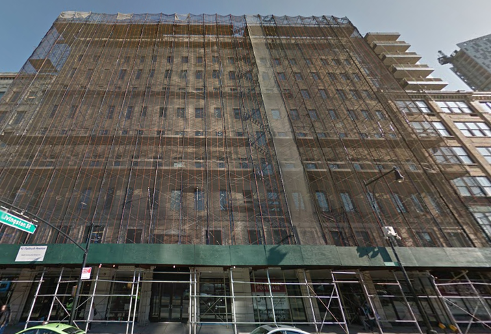 NY Deal Sheet: Deloitte Opening New Office At 1221 Sixth Ave