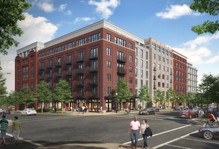 How Foulger-Pratt Helps Give DC Neighborhoods New Life