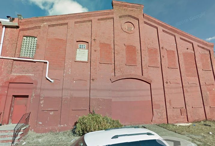 Italian Firm Gives Up On Huge Red Hook Office Project, To Sell Properties
