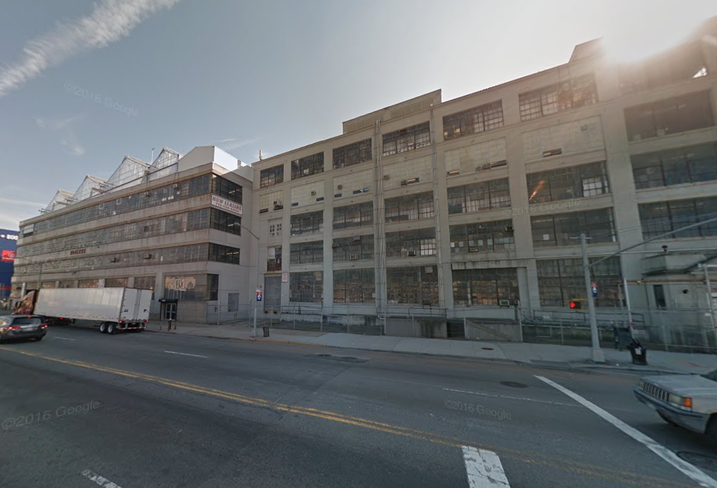 184-10 Jamaica Ave. in Jamaica, Queens, a 600K SF industrial property