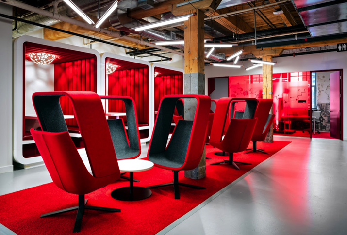 Google Joins Market Leaders With Canada's Fourth LEED v4 Certification