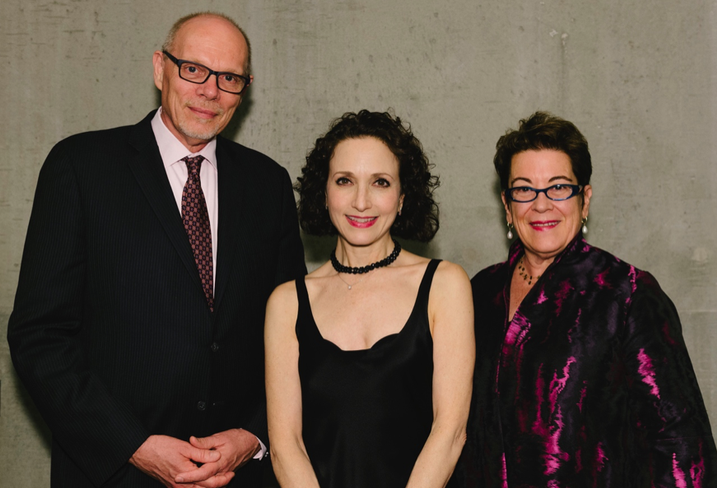 An Evening With Bebe Neuwirth!