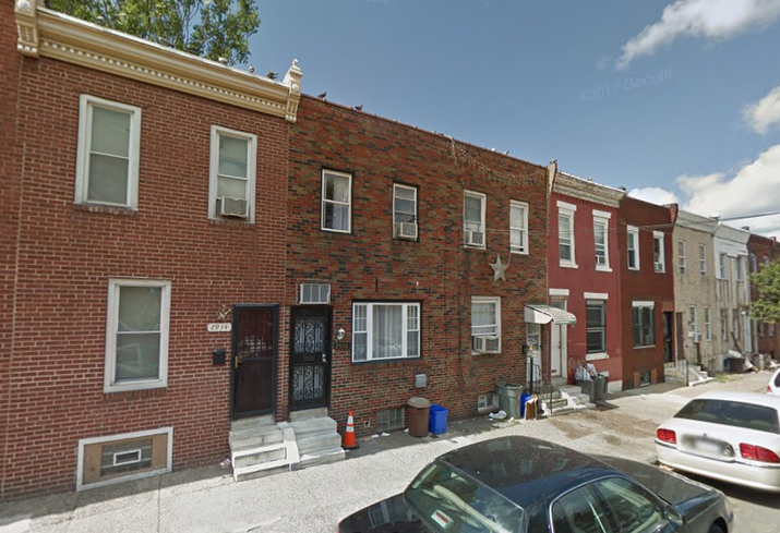 Philly Home Values See Massive Q1 Jump In Value