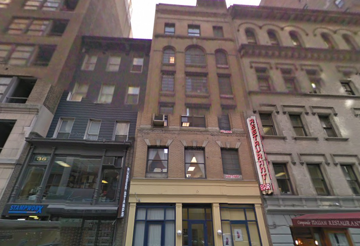 Rockefeller Group Buys Three NoMad Properties For Condo Development
