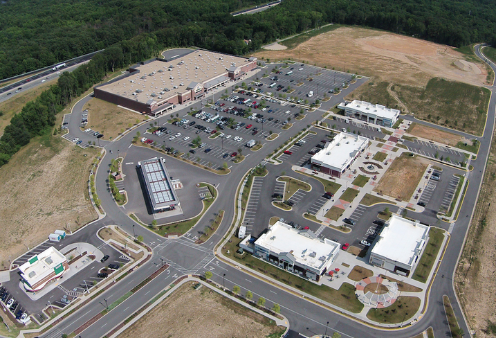 How Timmons Group Makes Rapid Retail Expansion Possible