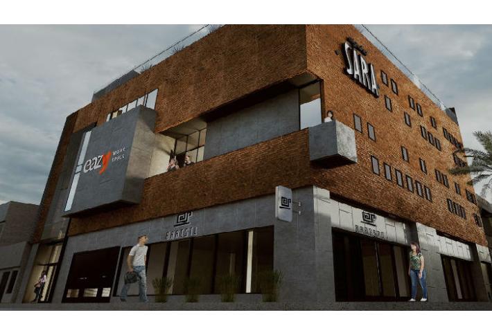 Downtown Tijuana Is Now A Hip Urban Center