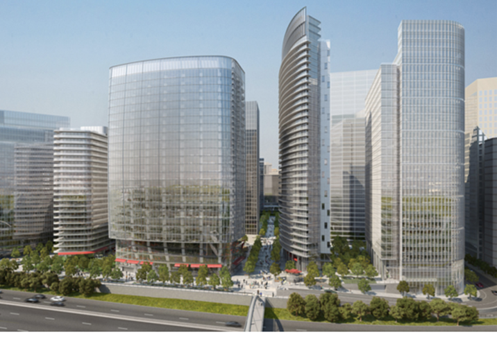 In The Works: Top 3 Developments Coming To The R-B Corridor