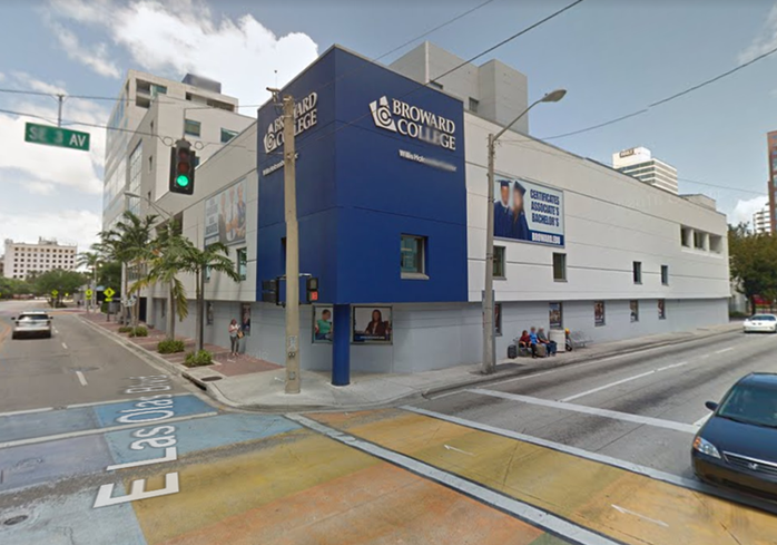 Broward College President: State 'ed' South Florida In ... on howard university campus map, brandon campus map, broward college campuses, university of delaware campus map, new york university campus map, broward college student life, university of louisville campus map, broward college education, broward college overview, broward college building, wayne state university campus map, jupiter campus map, middle tennessee state university campus map, broward college campus security, university of houston campus map, broward college bookstore, boise state university campus map, broward college virtual tour, homestead campus map, idaho state university campus map,
