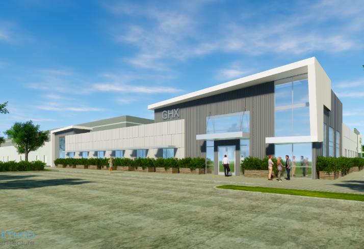 GHX Lockwood Industrial Park