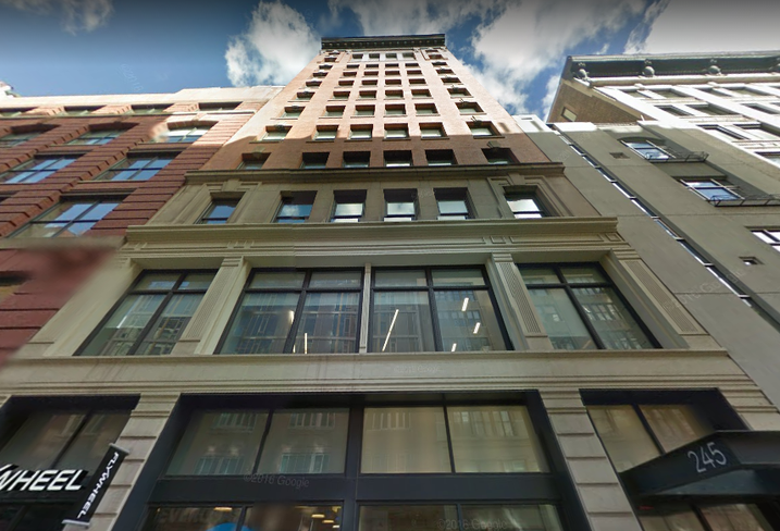 New York REIT's Liquidation Continues With Four-Building
